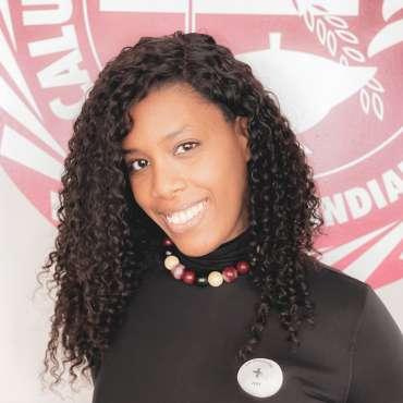Krystal Johnson