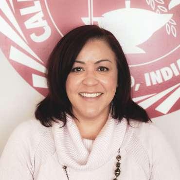 Melissa Benavidez