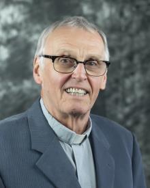 Br. Jim Ballmann, C.PP.S