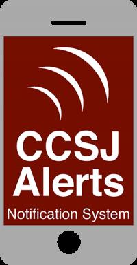 CCSJ Alerts