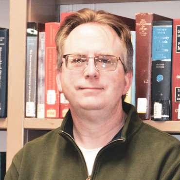 David Harnish