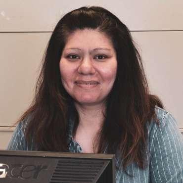 Eudelia Ramirez