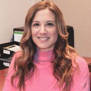 Jennifer Flickinger