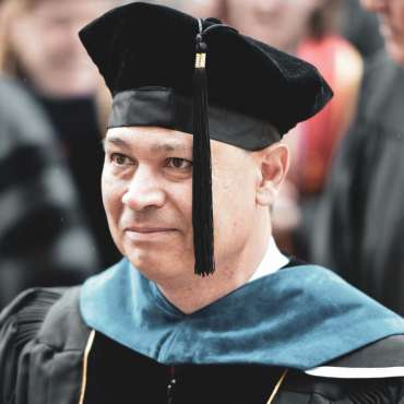 Dr. Steve A. Varela, Ph.D., M.B.A, M.S.