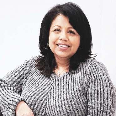 Elizabeth Guzman-Arredondo, M.S.W., L.S.W