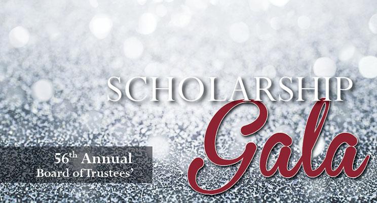 56th Annual Board of Trustees Scholarship Gala