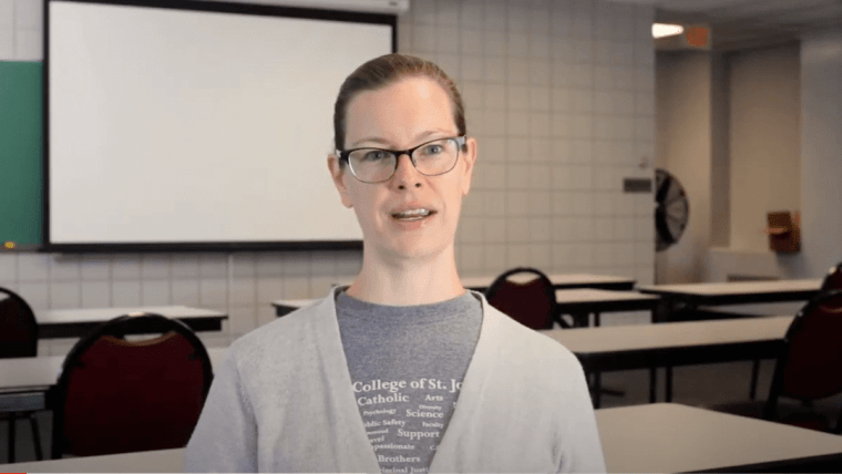 Faculty Spotlight: Dr. Carrie Hutton